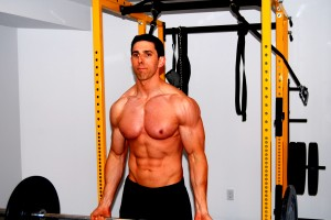 John Barban Workout