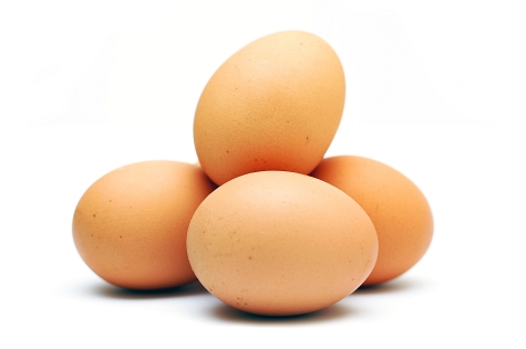 How Much Protein Is In An Egg? – JohnBarban.com