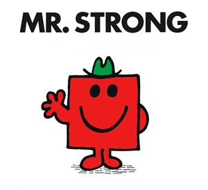 MrStrong