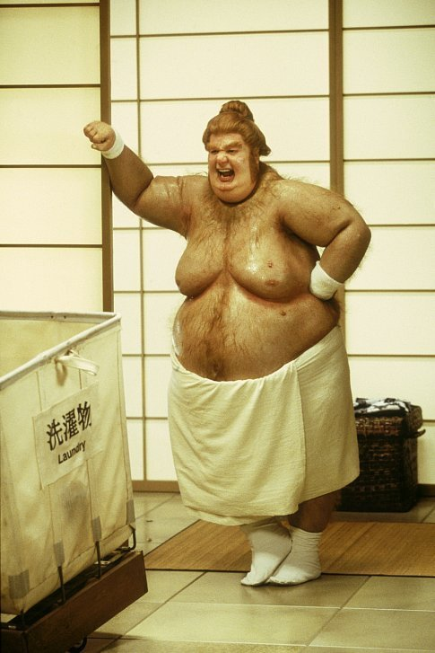 Фото жирных голых бабушек
