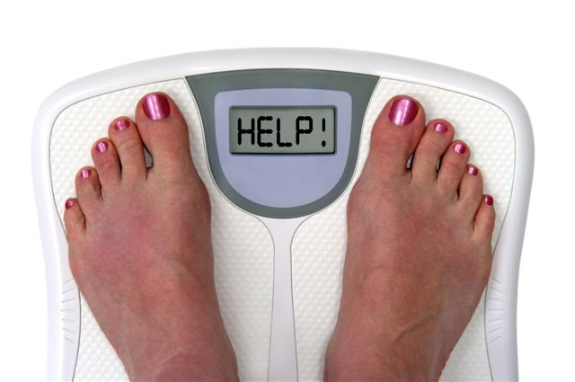 Can you lose weight the wrong way?
