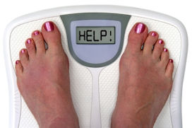 Weight Loss Fallacies: 2lbs per week and 1200 calories per day