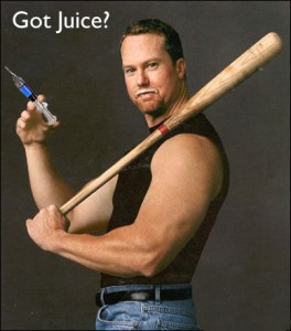 Mark McGwire Admits to Using Steroids – No…Really!?