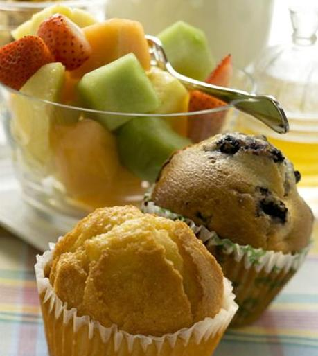 Muffin Tops and Fruit Salad: Which is Better for Weight Loss?